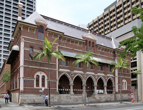 Brisbane Buildings 7