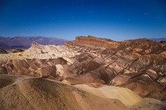 Super Moon Light (Tom Fenske Photography) Tags: explore deathvalley moon night starts astrophotography nature outdoors