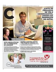 jornal c - capa 25 nov 2016