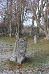Clava Cairns (Shabba Al) Tags: clavacairns cairn bronzeage stones historic site standingstones prehistoric scotland rivernairn invernessshire autumn winter frost