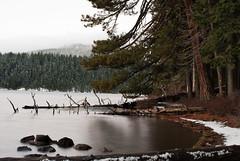 First Light at Lake of the Woods (brandon.walker0319) Tags: exploreoregon oregon winter lakeofthewoods firstlight exposure