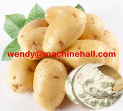 potato starch_副本 (foodmachinery) Tags: starch production line