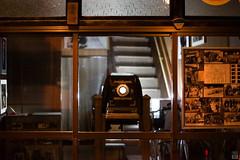 /Onsen street/Photo studio (yasu19_67) Tags:  onsen nightview neon street alley atmosphere photooftheday filmlook filmlike digitaleffects sony7ilce7 supertakumar55mmf18 55mm tottori japan xequals xequalscolornegativefilms