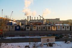 DSCF9122-01 (Фото Москвы Moscow-Live.ru) Tags: парк зарядье строительство