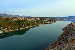 Maslenica (mdunisk) Tags: maslenica zrmanja voda croatia hrvatska zadar obrovac mdunisk