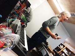 Orlando-Synth-Meetup-Dec20168 (MacRutan) Tags: orlando synthesizer factur modular