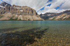 Pointing to the Mountains (Ken Krach Photography) Tags: banffnationalpark