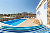 2 Bedroom Crystal Villa - Paros 14/16