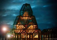 Tour de cristal... ( P-A) Tags: muséedesbeauxartsducanada ottawaon moderne belleréalisationartiste grandtalents attraction culture intérêt tableaux sculptures oeuvresdarts visiteurs touristes nikond300s photos simpa©