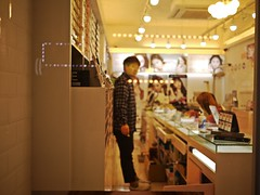 Snap... (HARU1231) Tags: streetphoto snapshot candid color city urban panasonicgf1 korea