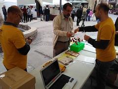 Som Energia a la primera jornada del cooperativisme d'Arbúcies (Som Energia) Tags: arbucies baixmontseny cooperativisme somenergia cooperativa renovables