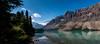 Bow Lake - 2014 (irelaia) Tags: lake bow landscape parkway icefield canada bowlake