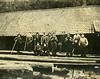 THB 1995-008f (dbagder) Tags: 02barn 10personer byggning tømmer kristiansand vestagder norway nor
