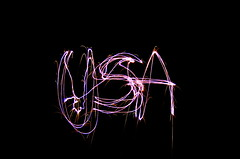 USA (DancingTerrapin) Tags: longexposure light usa america memorial long exposure day united unitedstatesofamerica letters s sparklers u states memorialday 2014 a of