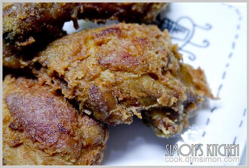 印尼式炸雞12