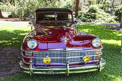 1946 Chrysler Town & Country Convertible (dmentd) Tags: convertible chrysler 1946 towncountry