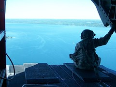 20140607-Z-Clark-01 (New York National Guard) Tags: 3rdbattalion det1 2ndbattalion senecaarmydepot nysoldiersofdeltacompany 108thinfantryfromithaca hadtheuniqueopportunitytotrainwithtwoch47chinookhelicoptersandtheircrewsfrombravocompany 126thaviationoutofrochesterthetrainingtookplaceatsenecaarmydepotlocatedintheheartofthefingerlakesbetweensenecaandcayugalakesnewlytrainedpathfinderandairassaultsoldierstrainedthecompanyonhowtoslingloadthecodup theflightcrewsverifiedtheloadsandgaverehearsalsfortheloadingandunloadingtheaircrafteachofthetrainedhookupcrewsrotatedthroughhookingtheslingloadsupandthechinooksflewashortpatternwiththe5 000lbsand12 000lbshumveeseachofthefourassaultplatoonsincodwereflownaroundcanandaiguaandkeukalakeswhileaboardthehelicoptercaptclarkwasabletopromotespcjoshuameriwethertosergeant
