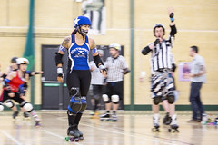 Score (Steven Vacher) Tags: girls sport tattoo canon photography rip rollerderby rollergirls rollerskates portsmouth skates savage wenches 6d havant derbygirls thecanon canon6d savagephotography portsmouthrollerwenches ripmcmurphy horizonleisurecentre rollerwenches lairyrose