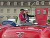 Retro Classics meets Barock 2014 in Ludwigsburg - Talbot America