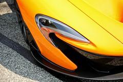 McLaren P1 (John Renna) Tags: orange cc mclaren carbon supercar p1 westchester carscoffee carsandcoffee mclarenp1