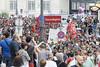D3s_20140726_190858 (martin juen) Tags: vienna wien demo austria österreich protest demonstration polizei kundgebung aut repression antifa justiz antifaschismus einschüchterung josefs einschüchterungsversuche martinjuen landfriedensbruch §274 26072014 verurteuilung smash274 26juli2014