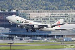 Cargolux Italia [C8][ICV] / LX-YCV / 747-4R7F / VHHH (starger64) Tags: canoneos1dmrakiv ef40056l vhhh hongkonginternational 赤臘角國際機場 香港機場 cargolux 盧森堡貨運航空 lxycv boeing7474r7fscd boeing 747 744f aircraft airplane aviation arlines hkg
