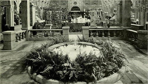 """Image from page 516 of """"The story of the exposition; being the official history of the international celebration held at San Francisco in 1915 to commemorate the discovery of the Pacific Ocean and the construction of the Panama Canal"""" (1921)"""