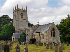 North Clifton, Nottinghamshire (Oxfordshire Churches) Tags: uk england unitedkingdom churches panasonic anglican nottinghamshire cofe churchofengland mft listedbuildings northclifton gradeiilisted johnward micro43 microfourthirds lumixgh3