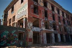 (always_exploring) Tags: urban building abandoned graffiti oracle explore bayarea roller graff exploration plzr urbex ocks bayareagraffiti culpo supercoolspaceman