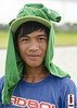 Manananim 01 (Rice Planter) (ilusyonimages) Tags: street portrait asian photography asia farm philippines farming images illusion filipino farmer ricefields ilusyon