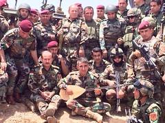 (Kurdistan Photo ) Tags: freedom democracy refugee barzani  anfal zagros   peshmerga peshmerge   hermakurdistan xebat