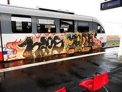 haos YCRE (ycre) Tags: graffiti cu dubai c porn romania xxx zam fill cluj cfr haos sageata icre soah trafalet ycre trafaletu
