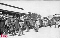 1908 - A View of Camel Train (PAKISTAN RAILWAYS - VINTAGE) Tags: bridge pakistan india water station vintage magic north tunnel ali e western column lantern khan karachi railways lahore sindh indus bolan quaid multan nwr azam shershah liaqat baluchistan attock wazirabad maqsood samasatta khojak mmmfkz
