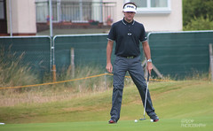 Bubba On The Green (Ashey1209) Tags: sport golf open competition watson golfing bubba hoylake theopen royalliverpool bubbawatson