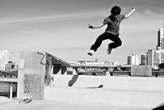 Skate KiD (Laura__0000) Tags: blackandwhite blancoynegro buenosaires costaatlantica mardelplata spontaneousshot sportshot stolenshot action argentina bw beautiful board boy calle candid canon children connection deporte documenting enjoy exploration explore exterior favorite fotografía fun gente human image imagen jump kid life love monochrome monocromatico mundo natural out outdoors outside people person persona photo photography play popular shot skate sport street style town turismo urban young child childhood niñez niños infancia amoryfascinaciónporlavida argentinosyargentinasalnatural argentinosfotografiando argentinaenblancoynegro argentinacentral citythestreets flickrmardelplata urbanexploration closeup travel