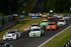 Quinlan Racing 24hr at Nurburgring