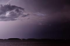 DSC_7437 (molnija) Tags: close strike hanko thunderstorm lightning thunder anvil salama mammatus suomenlahti rajuilma crowler ukkonen ukkossolu ukkosmyrsky