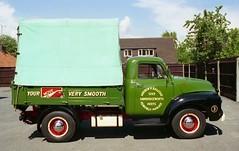 1958 Bedford D Type 526 BRO (Shaun Ballisat (Transport Photos)) Tags: classic truck vintage bedford d vehicles lorry commercial type vehicle vans trucks bro van vauxhall lorries 526 bedfordtruck bedfordlorry bedfordvan pantechnicon bedordvan 526bro