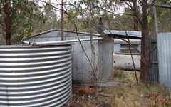 Lot 8, Worra Forrest road, Glencoe NSW