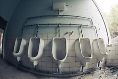 (maxelmann) Tags: abandoned lost prison wc klo forgotten tristesse verlassen verloren emaille marode gefngnis vergessen knast lostplaces maxelmann prisoneleven