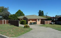 1 & 2/22 Nancy Street, Tamworth NSW