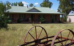 Kerringle Rd., Gunnedah NSW