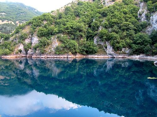 Archers' Lake