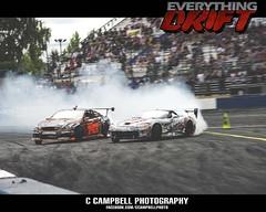 Formula Drift 2014 Seattle Day 2 (C. Campbell) Tags: am racing silvia subaru toyota pro mustang tandem scion viper motorsports 350z v8 jdm drifting drift stance 240 ae86 s15 sc300 s13 s14 brz frs sc400 370z jdmyo gt86 facebookcomccampbellphoto