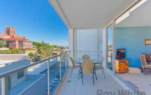 802/24 Bolton St, Newcastle NSW 2300