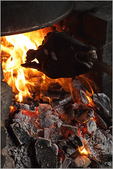 barbeque, mumbai
