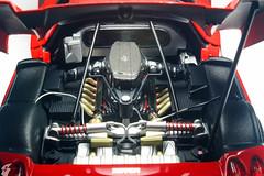 Hotweels Elite Enzo Ferrari (TTL_Photography) Tags: ferrari angels elite enzo charlies hotweels