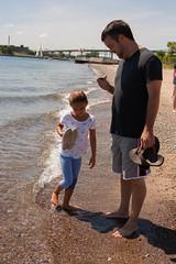 FOURTH OF JULY FUN JULY 2014 (52 of 68) (tiffanylea1) Tags: family summer lake beach water kids outside outdoors day michigan summertime 2014 porthuron dayatthebeach july2014 unitedstatesjuly