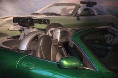 Bond in Motion 25 Die Another Day Jaguar XKR (Mac Spud) Tags: jamesbond 007 secret agent spy london uk film props set car nikon d600