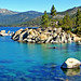 Sand Harbor, Lake Tahoe, NV 9-10  (In Explore)